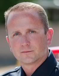 LAPD officer Lou Vince is running for L.A. County Sheriff photo: http://LouVince.com