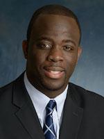 Childrens Defense Fund-California Executive Director Alex M. Johnson