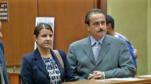 An appeals court has thrown out the voter fraud and perjury convictions of former Los Angeles City Councilman Richard Alarcon and his wife, Flora Montes de Oca Alarcon.