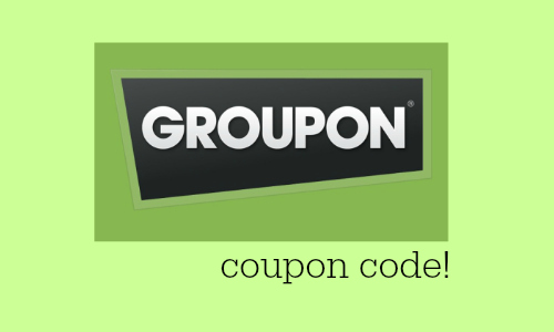 Save money on on-line shopping using Groupon Coupons