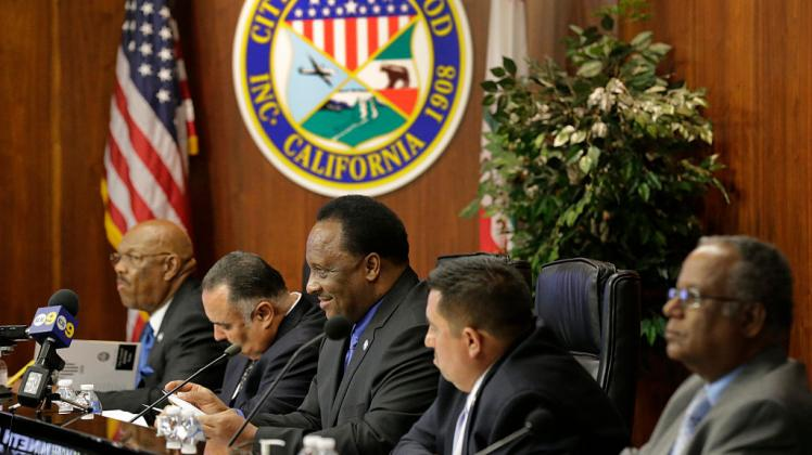District Attorney finds City of Inglewood Intentionally