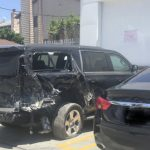 Letter to the Editor: Inglewood mayor's attorney's attempts to blame driver for him running into them