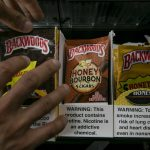 Black Californians want to 'decriminalize' flavored tobacco products