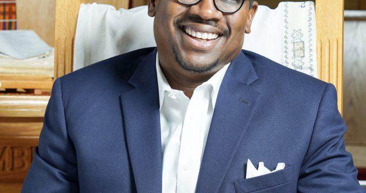 Dr. Sidney Williams
